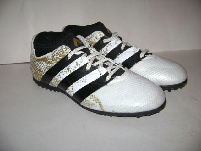 c95e425d648 NIB adidas Perform AQ3437 Kid Ace 16.3 Primemesh Turf Soccer Cleats Shoes  sz 5.5