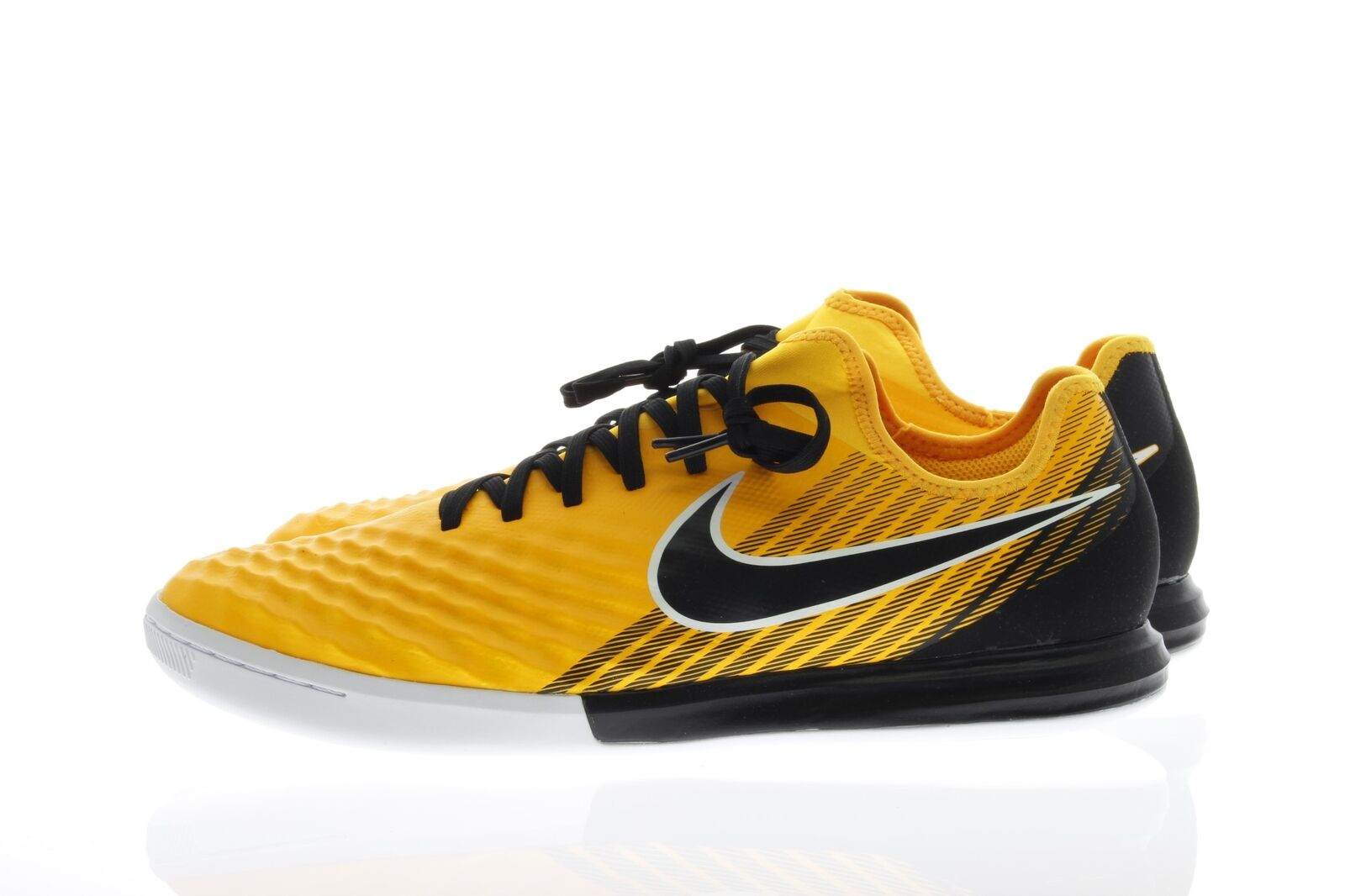 Nike magista magista magista x finale ii ic fußballschuh - laser - orange / weiß / schwarz / volt de9c01