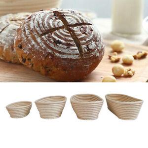 Kitchen-Round-Bread-Proofing-Basket-Banneton-Brotform-Dough-Rattan-Bread-Basket