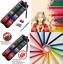 Niutop 48 Colours Artist Grade High Quality Watercolour Pencils Set With Pencil