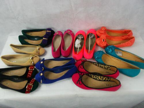 Jumex Ballerinas zur Auswahl