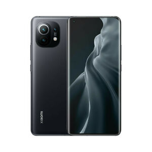 "Xiaomi Mi 11 5G SmartPhone Snapdragon 888 Octa Core 6.81"" Dual SIM CN Version"