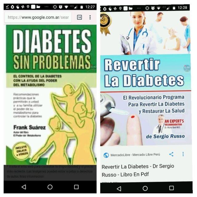 descargar el libro revertir la diabetes
