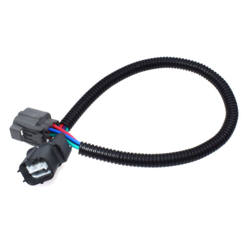 UP//Downstream O2 Oxygen Sensor Extension Harness 4 Wire Cable Universal New