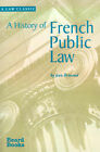 A History of French Public Law by Jean Brissaud (Paperback, 2001)