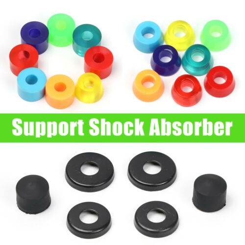 Accessories PU Truck Rebuild Kit Shock Absorber Pivot Cups Bushings Washers