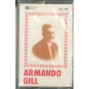 Armando-Gill-MC7-Series-Celebrity-Phonotype-Cel-533-Sealed