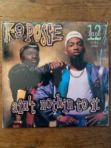 K9 posse ain t nothing to it video