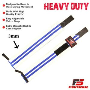 LIFTING-STRAPS-WEIGHT-LIFTING-Wrist-Wraps-for-POWER-LIFTING-Support-CROSSFIT-Gym
