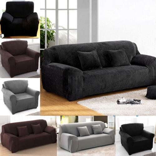 Home Furniture Diy 1 2 3 Sofa Covers, Loose Fit Sofa Covers Uk