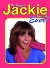 The Biggest  Jackie  Annual Ever!: The Best Thing for Girls - Next to Boys by Carlton Books Ltd (Hardback, 2008)