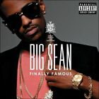 Finally Famous [Deluxe Edition] [PA] by Big Sean (CD, Jun-2011, Def Jam (USA))