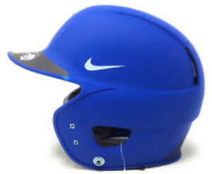 Nike Breakout 2.0 Baseball Helmet Royal Blue Navy Stealth Brand New One Size