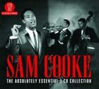 Absolutely Essential by Sam Cooke (CD, Oct-2012, 3 Discs, Proper)
