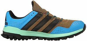 NEW Adidas SLINGSHOTMEN Trail  Running Cross Trainer Shoes AF6588