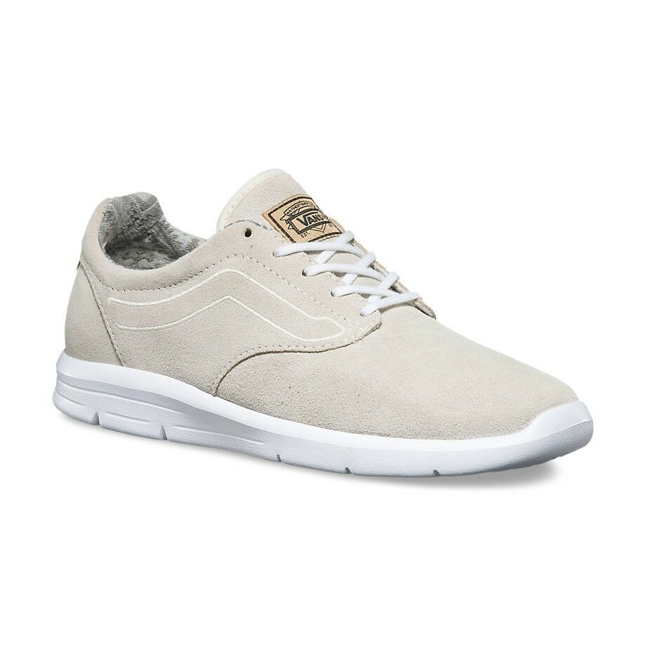 VANS ISO 1.5 UltraCush (Moroccan Geo) Classic WEISS UltraCush 1.5 Trainer MEN'S 7 WOMEN'S 8.5 3c21fa