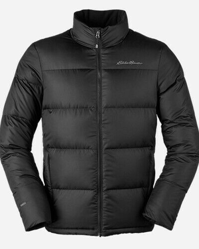 Eddie Bauer Men/'s Classic Down 2.0 Jacket