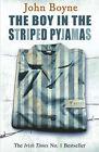The Boy in the Striped Pyjamas by John Boyne (Paperback, 2007)