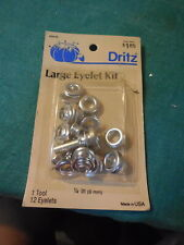Dritz Large Eyelet Kit
