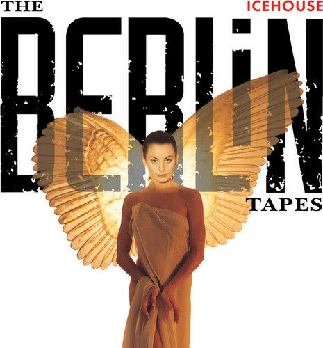 Icehouse - Berlin Tapes [New CD] Australia - Import