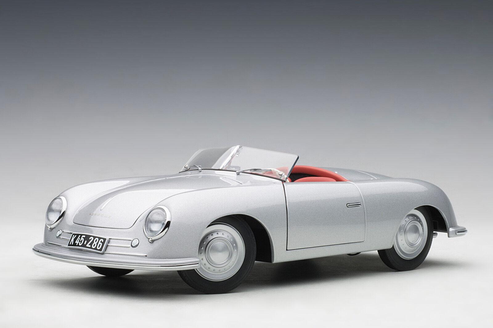 78072 Porsche 356 No 1,1 18 bilkonst