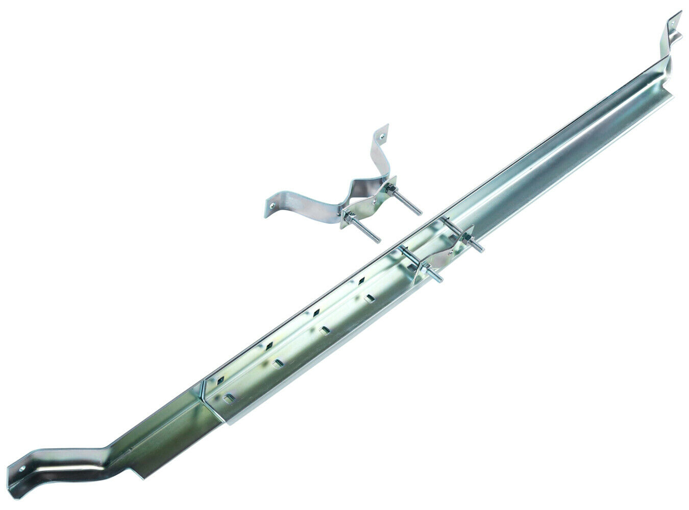 Channel Master Adjustable Eave Mount for TV Antenna Masts Gable Roof CM-9030. Available Now for 39.00