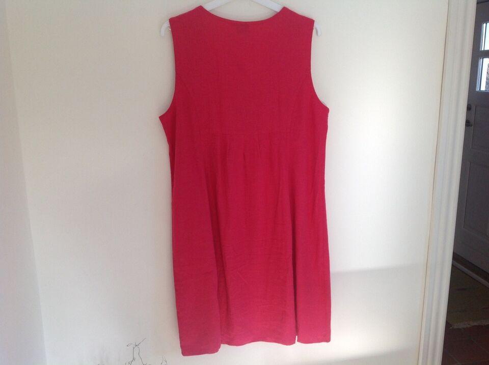 Anden kjole, Signatur , str. XL