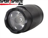 Q5 LED Conversion Head w/Crenellated Strike Bezel fit SureFire E1L/M300/E1E UK