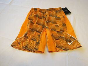 fa2d3d78 Boys Nike Dri Fit Youth M 6 5-6 years active shorts 86A713 Vivid ...