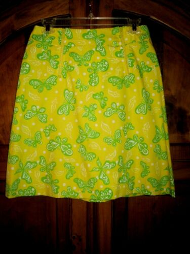 Vintage 1960's LILLY PULITZER SKIRT The Lilly RESO