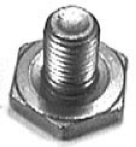 Verschlussschraube Ölwanne Metalcaucho 02929 für FIESTA FORD CB1 M10x1,25x12,5 6