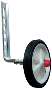 Bumper Stabilisers Universal Easy Fit White Trainer Wheels