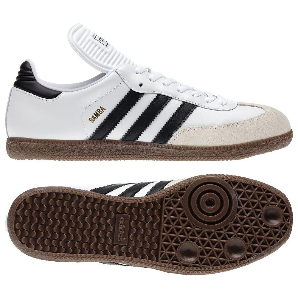 Adidas Samba Classique Never Gets Old Toujours Dernier -white-11.5