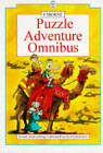 Puzzle Adventure Omnibus: No. 1-7 by Jenny Tyler, Gaby Waters, Martin Oliver, Karen Dolby (Paperback, 1993)