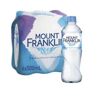 Mount-Franklin-Pure-Spring-Water-500mL-6-pack