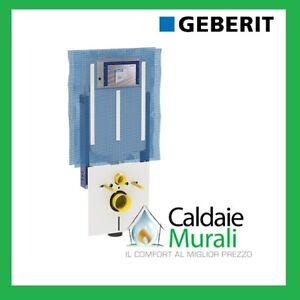 Combifix Italia Up720 Prezzo.Pot A Fleurs D Echappement Encastre Geberit Combifix 110 790 00 1