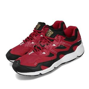new balance 850 cny red black white gold men casual