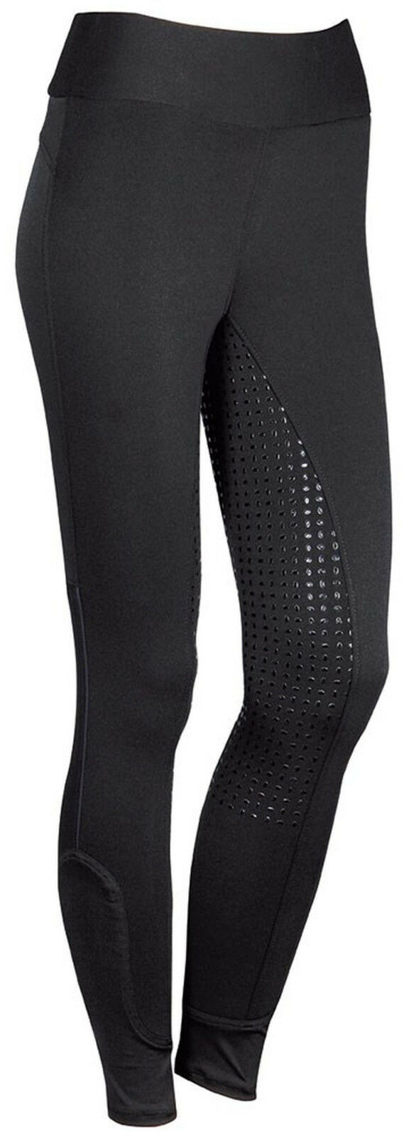 Harry's Horse señora reithose leggings invierno equitights silicona full Grip