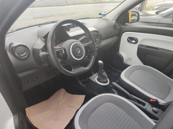 Renault Twingo 1,0 SCe 70 Expression - billede 3