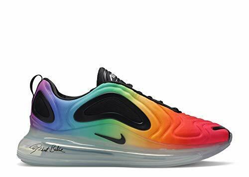 Nike Air Max 720 Be True 2019 Rainbow