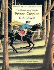 Prince Caspian Read-Aloud Edition: The Return to N