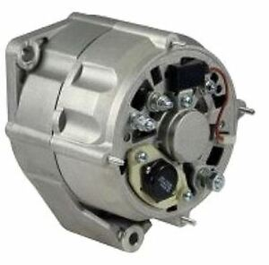 Lichtmaschine-Generator-NEU-24V-55A-MAN-Mercedes-Benz-LKW-T2-L-LK-LN2