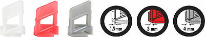 Raimondi Tile Spacer Leveling System - Spacers only