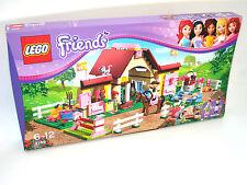 LEGO® Friends 3189 Pferdestall NEU OVP_Heartlake Stables NEW MISB NRFB
