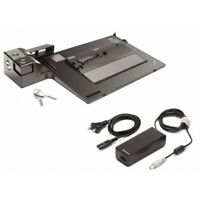 Genuine Lenovo Thinkpad Mini Dock Series 3 With Usb 3.0 04w3587