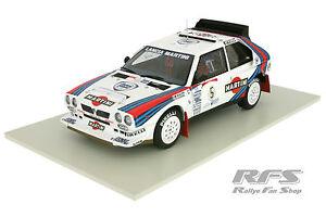 LANCIA-DELTA-s4-RALLY-mis-B-TEAM-MARTINI-BIASION-RALLY-1986-1-18-Autoart-88621