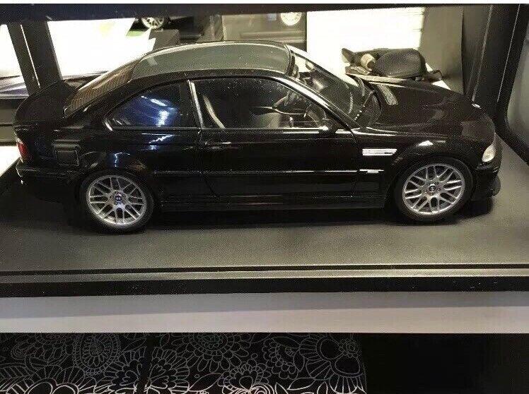 Bmw M3 Csl Autoart 1 18