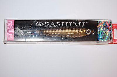 "yo zuri sashimi pencil floating r971-cmsb 4/"" 5//8oz chameleon silver blue"
