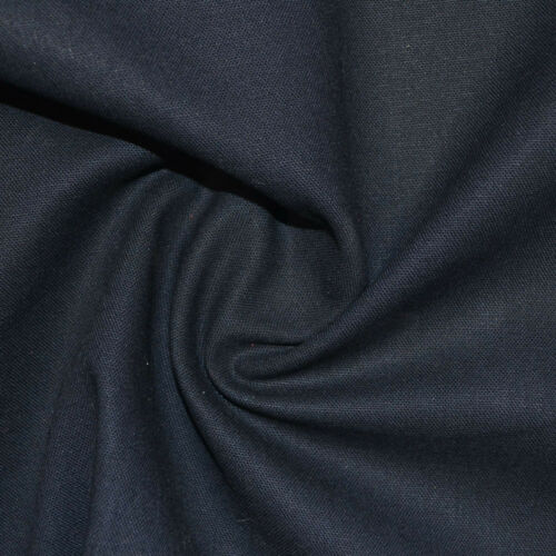 Tinte Azul Marino Tela De Lona CV2079-32