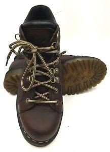 doc martens mens steel toe boots